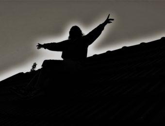Stéphane de Groodt, Le courage n'est pas de faire ce que les autres ne font pas, c'est de ne pas faire ce que font tous les autres (poème 13)