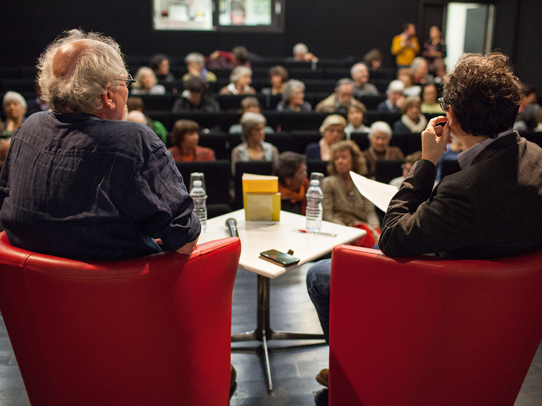 Lettre d'Automne festival littéraire organisé par Confluences, Montauban (82)