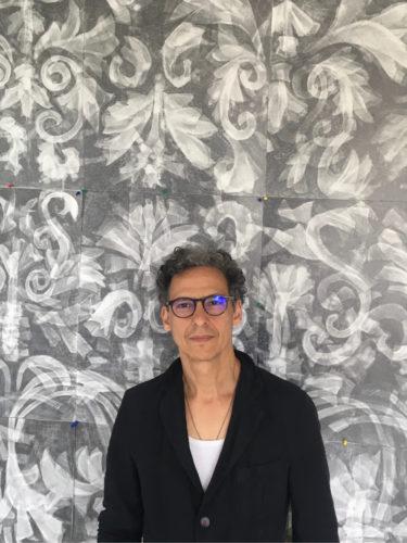 Yoel Jimenez, artiste plasticien invité à Partir en livre 2020 par Confluences à Montauban