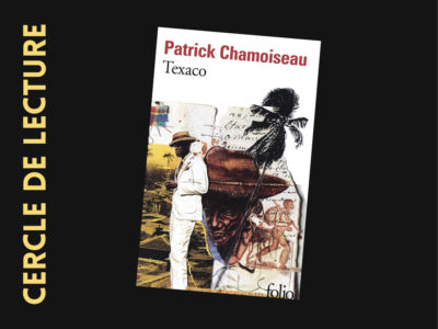 """Texaco"" de Patrick Cahoiseau"