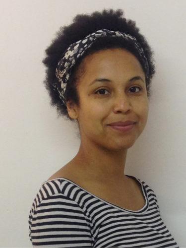 Magali Attiogbé, illustratrice invitée du festival Lettres d'Automne 2020 - Montauban
