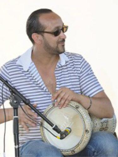 Kamel Bala invité du festival Lettres d'Automne 2020 - Montauban