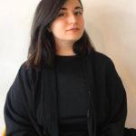 Salomé Berlemont-Gilles autrice invitée du festival Lettres d'Automne 2020 - Montauban