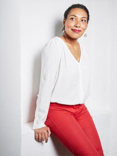 Estelle-Sarah Bulle autrice invitée du festival Lettres d'Automne 2020 - Montauban