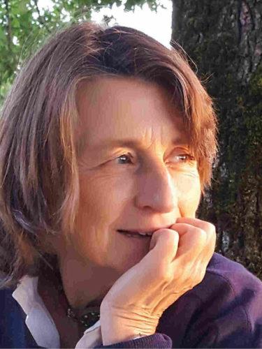 Béatrice Commengé autrice invitée du festival Lettres d'Automne 2020 - Montauban
