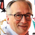 Bernard Friot, auteur invité du festival Lettres d'Automne 2020 - Montauban