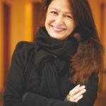 Kimiko, autrice-illustratrice invitée du festival Lettres d'Automne 2020 - Montauban