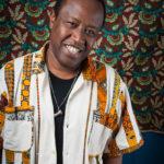 Souleymane Mbodj conteur invité du festival Lettres d'Automne 2020 - Montauban