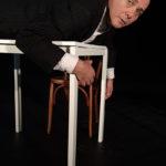 Le Théâtre du Petit Rien crée de nombreux spectacles jeune public ; le livre jeunesse est au centre du travail de la compagnie