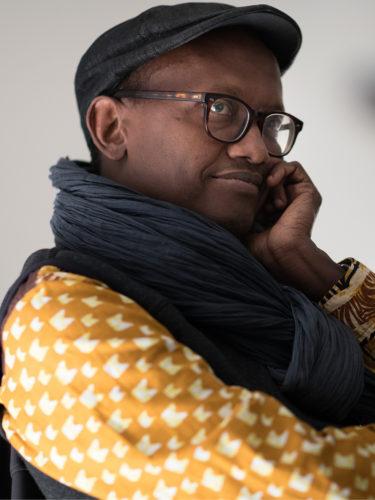 Adourahman A. Waberi invité du festival Lettres d'Automne 2020 - Montauban