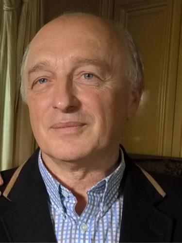 René de Ceccatty invité du festival Lettres d'Automne 2020 - Montauban