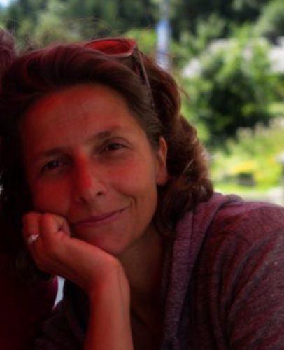 Ingrid Seithumer, invitée du festival Lettres d'automne 2020 - Montauban
