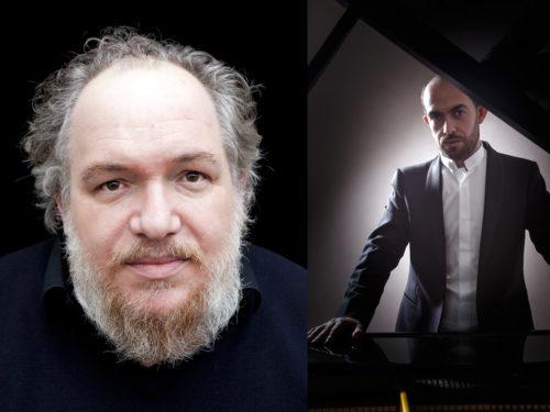 Mel Bonis, compositrice oubliée Texte : Mathias Énard (inédit) Piano : François Dumont