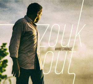 """Album """"Zook out"""" de Mario Canonge, invité du festival Lettres d'automne 2020- Montauban"""