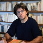 Guilaume Pigeart de Gurbert invité du festival Lettres d'automne 2020 - Montauban