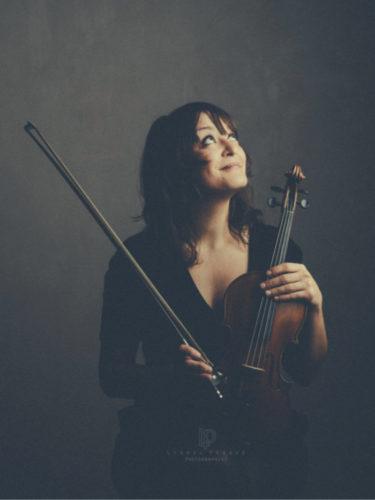 Camille Sabathier invitée du festival Lettres d'automne 2020 - Montauban