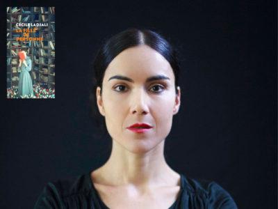 La Fille de personne Avec : Cécile Ladjali - Modération: Elodie Karaki