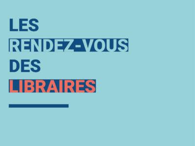 Visuel les rendez-vous des libraires festival lettres d'automne