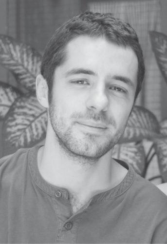 Mickaël Jourdan illustrateur