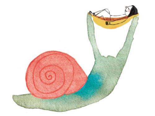 Elis Wilk autrice Illustratrice