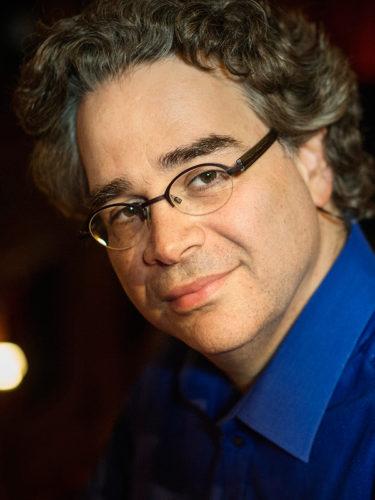 Pascal Amoyel, musicien