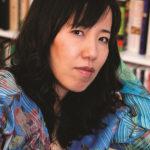 La poétesse et autrice Ryoko Sekiguchi par Hélène Bamberger