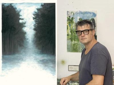 Portrait de Pierre Marques